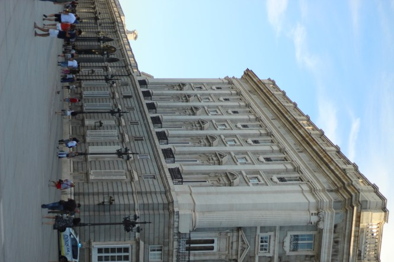 Spain - Madrid - Royal Palace