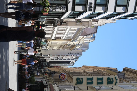 Hungary - Budapest - Streets