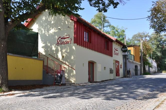 Glaserl Restaurant