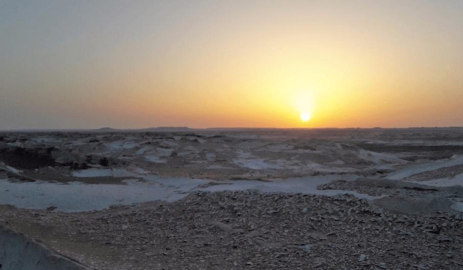 Bahariya Egypt Africa