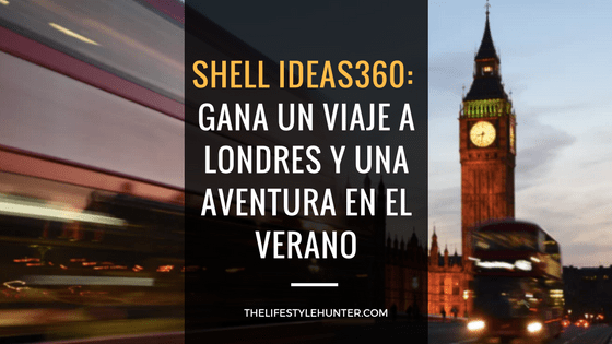 Concursos - Shell ideas360