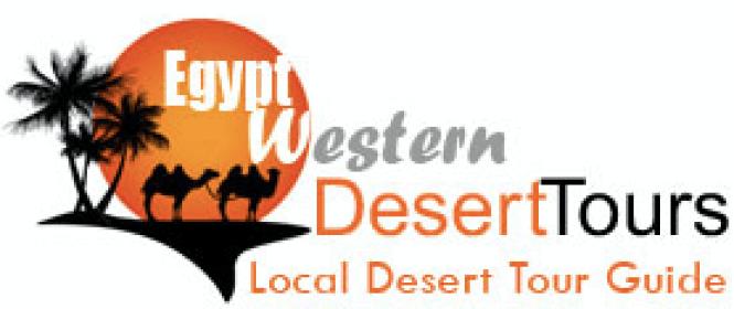 Egypt Western Desert Tours logo