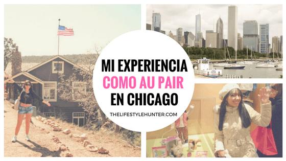 Mi experiencia trabajando como Au Pair en Chicago con AuPairCare