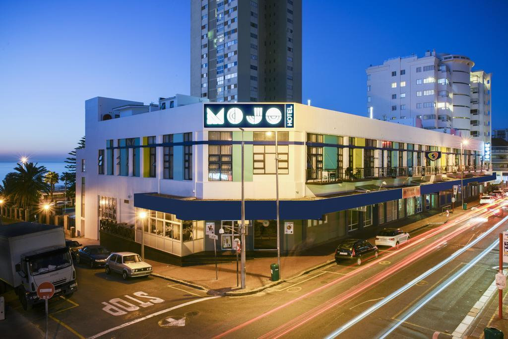 Mojo Hotel Cape Town