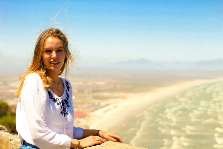 Shark spotters Cape Xtreme Tour-Cape Town-South Africa