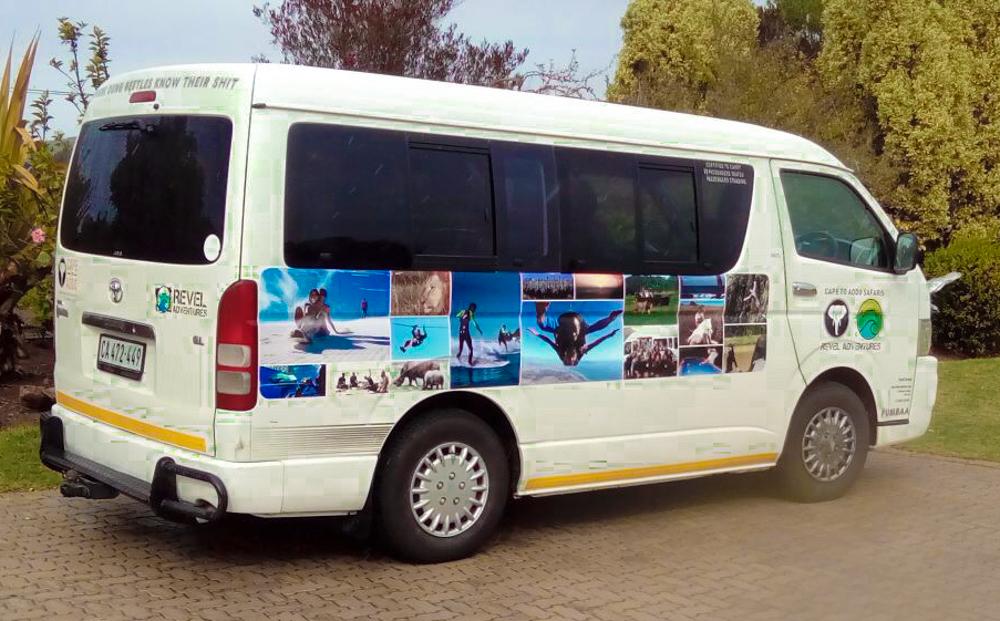 Tour Cape Xtreme Tour-Cape Town-South Africa