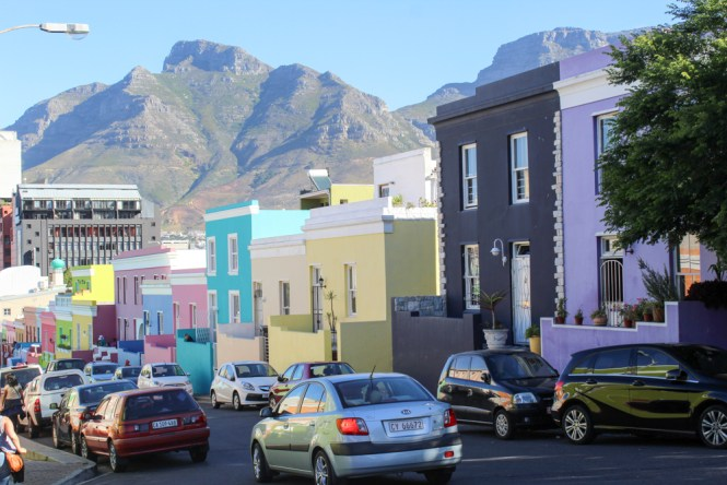 boo-kaap cape town south africa