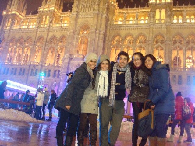 Austria - estudiar en el extranjero