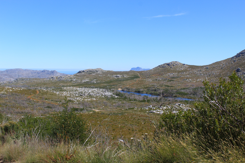 Elephants eye cave - Silvermine - Cape Town - South Africa