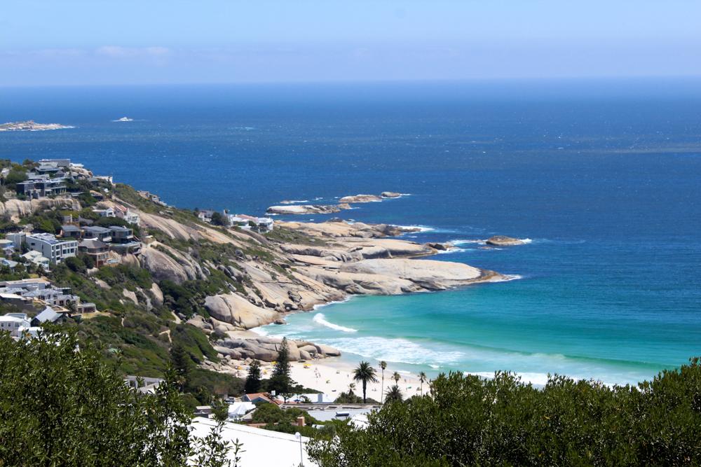 Llandudno Beach - Cape Town - South Africa