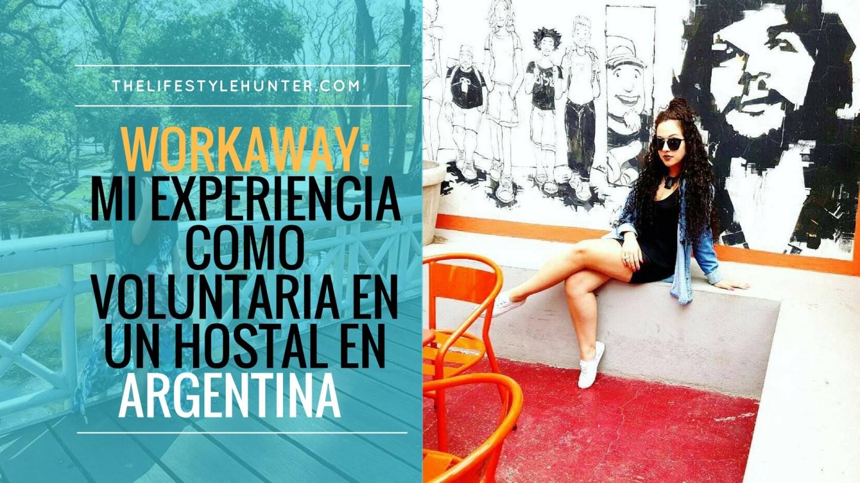 Volunteer - Workaway - Argentina