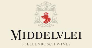Middelvlei Stellenbosch wines Cape town South Africa