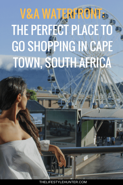#thelifestylehunter #pilarnoriega #Travel : waterfront, shopping, shopping mall, stores, victoria wharf, alfred mall, water shed, clock tower, cape wheel, music, yellow frames, nobel square, running route, helicopters, boats, scuba diving, up cycles, city sightseeing, restaurants, v&a food market, two oceans aquarium, robben island, diamont museum, springbok experience, mocca museum, galileo open air cinema, Llandudno, llandudno beach, surfers beach, Africa, Cape Town, Sea Point Promenade, Cape Town Hotel, trendy Table Mountain, Devils Peak, Lions Head, Kruger safari, Stellensbosh, Hermanus, Cape Point, Garden Route, Groot Constantia, Kristenbosch