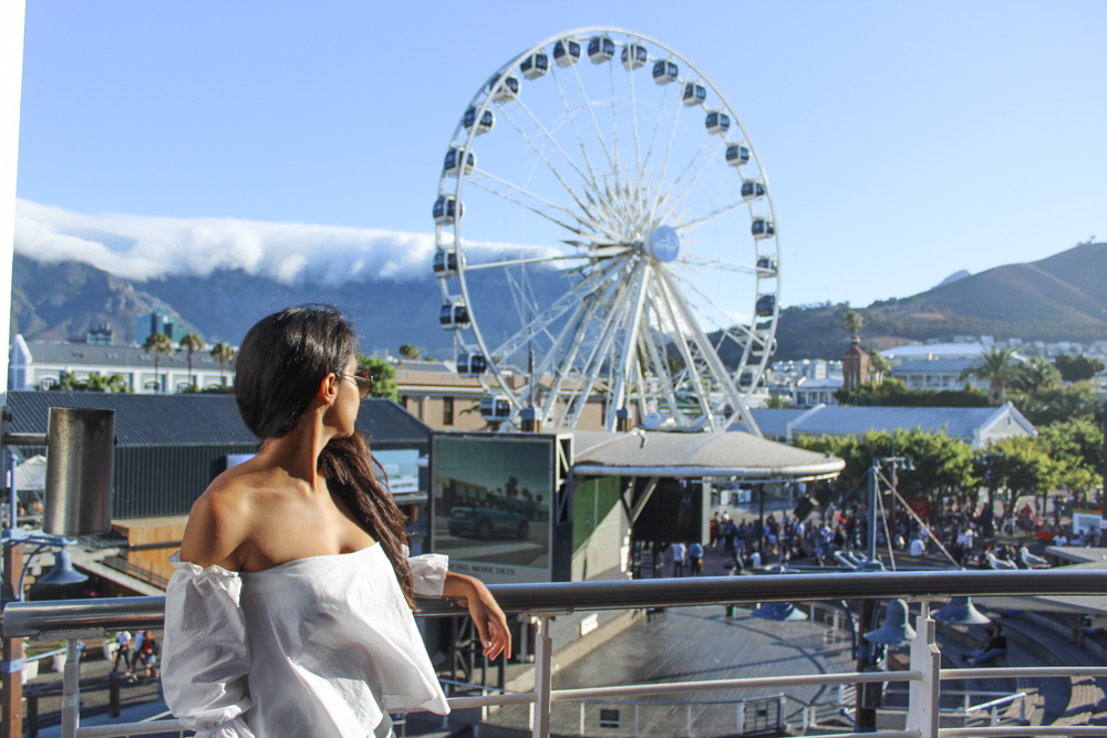 V&A Waterfront: the perfect place to go shopping in Cape Town, South Africa