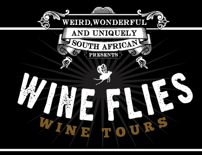 Wine flies wine tours