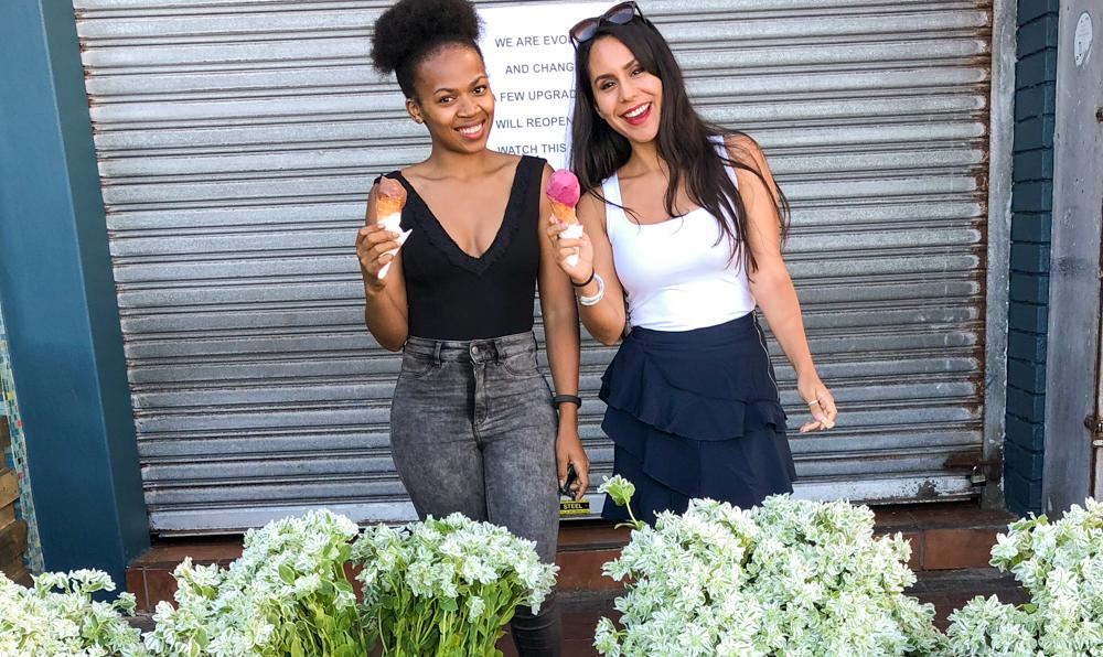 Feast Africa Market Shuttle: descubriendo los mercados de la península de Ciudad del Cabo, Sudáfrica