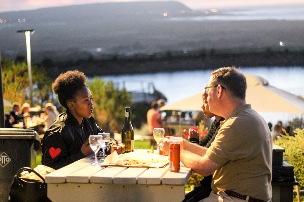 Cape point vineyards market - Cape Town - South Africa