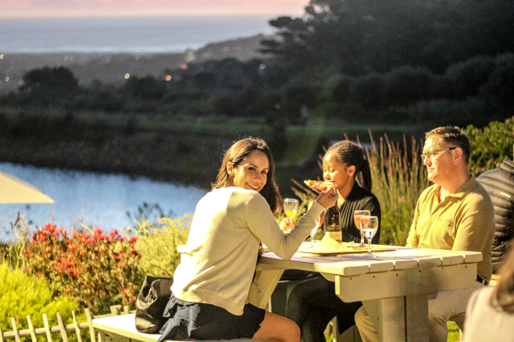 Cape Point Vineyards: wine, food and stunning views in Cape Town, South Africa