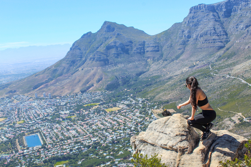 My experience processing a Critical Skills Visa to work in South Africa