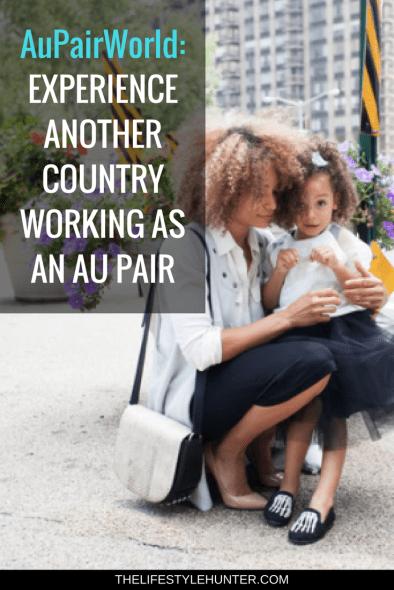 Work Abroad - AU PAIR WORLD