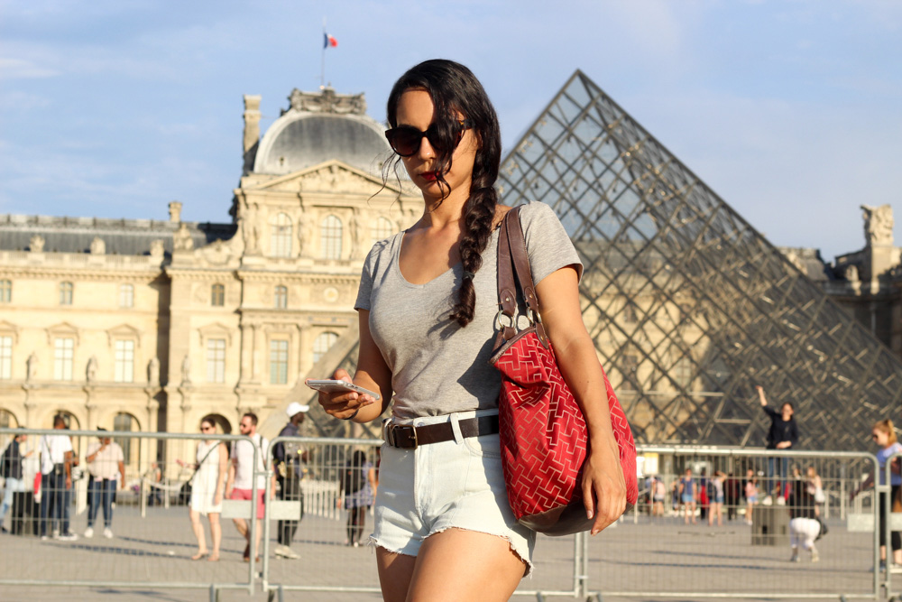 10 places you should definitely visit in Paris, France