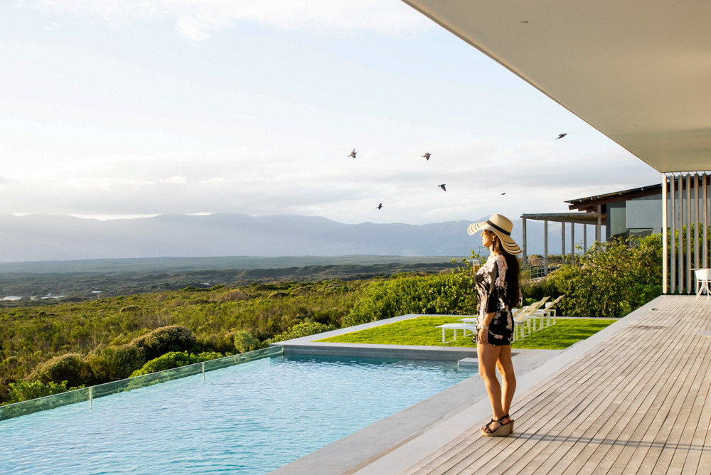 My stay at Grootbos Private Nature Reserve: a magical weekend in Cape Town, South Africa