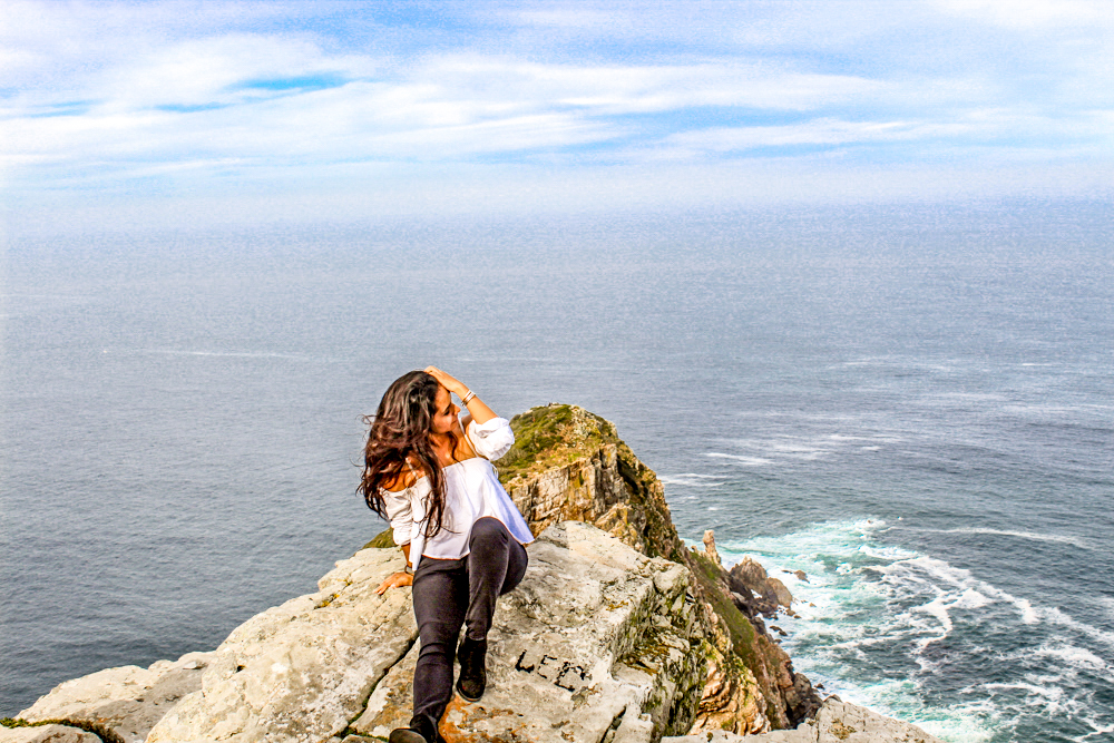 Day Trippers: tour over the Cape Peninsula in Cape Town, South Africa
