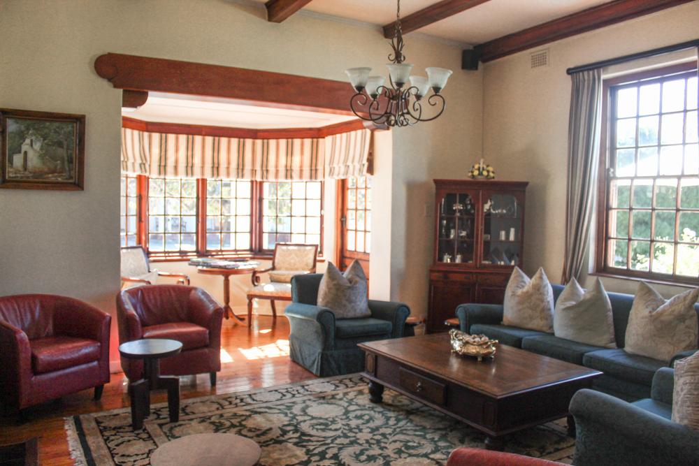 Glen Avon Lodge - Cape Town - South Africa