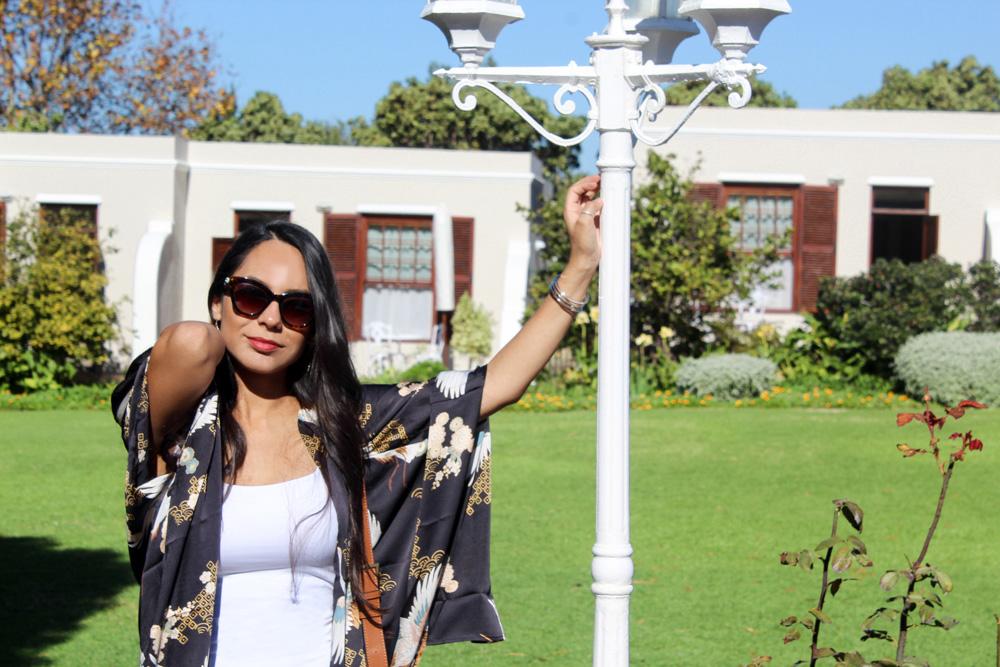 Glen Avon Lodge: mein Aufenthalt in diesem schönen Boutique-Hotel in Kapstadt, Südafrika