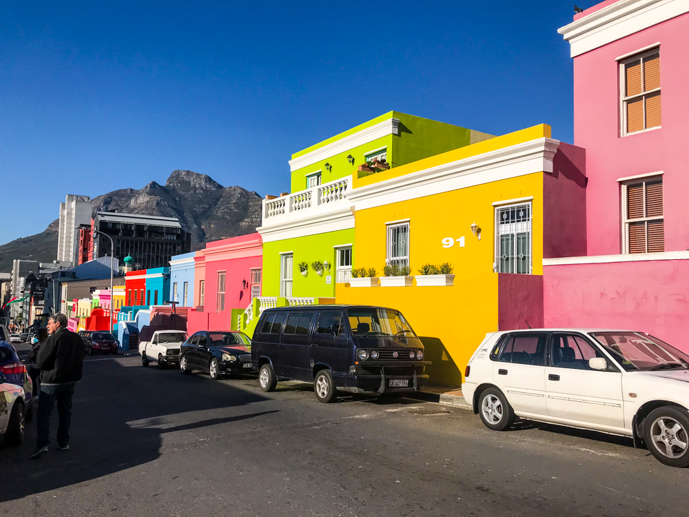 CELTA - TEFL - Teach English Abroad - International House Cape Town - South Africa