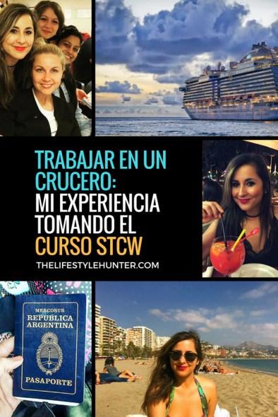 Estudiar - crucero curso STCW