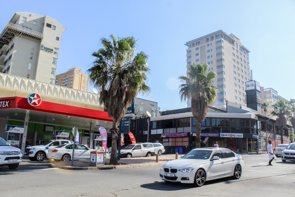 Oyster Box Hotel Umhlanga - Durban - South Africa