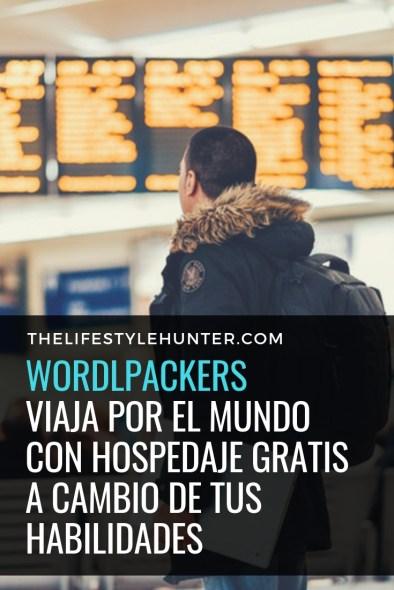 Viajar - Worldpackers Esp