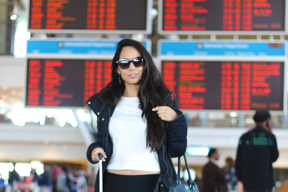 Work abroad - jobs to travel around the world