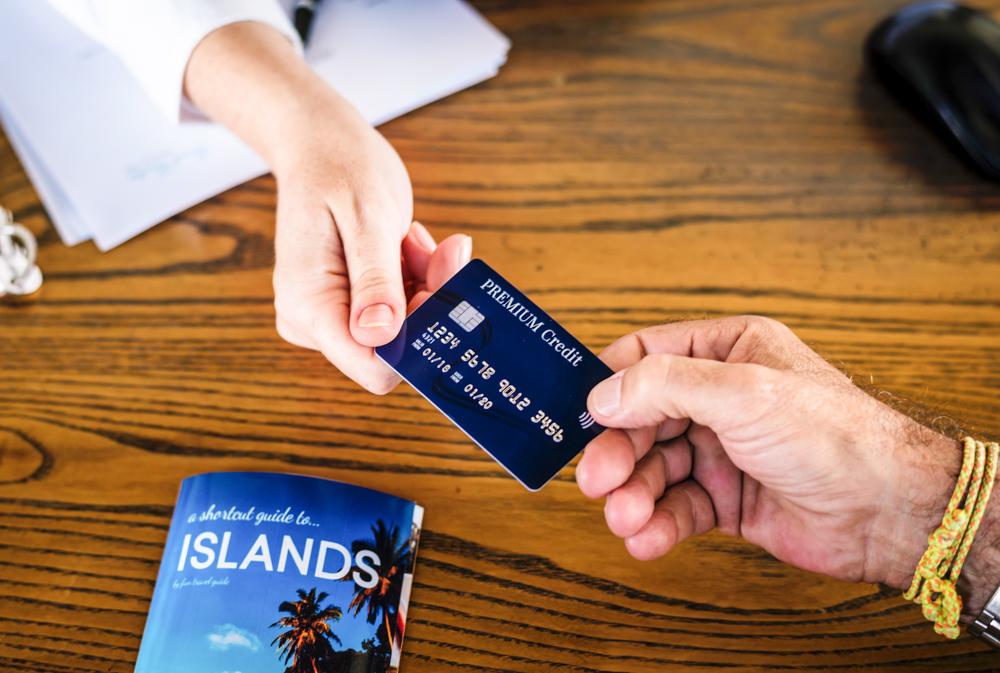 tarjetas de credito - como encontrar vuelos baratos