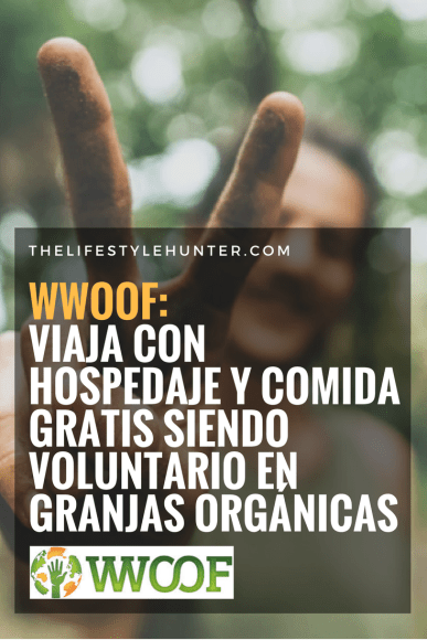 Voluntariado - WWOOF
