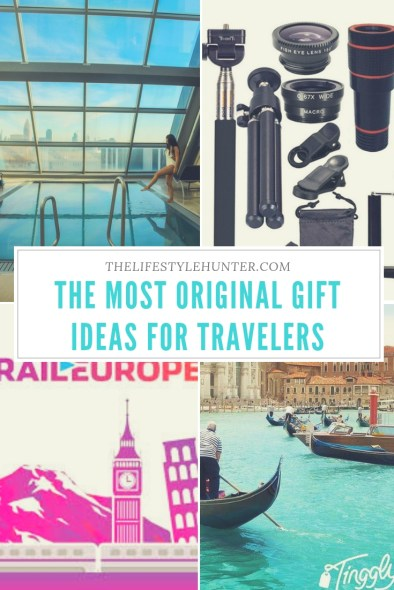 Travel - gifts