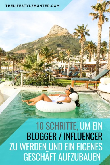 Blogger - Influencer