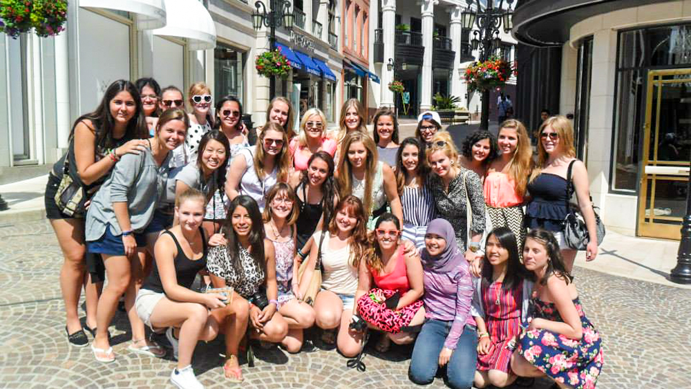 Rotary Youth Exchange - High School - USA - Hungary