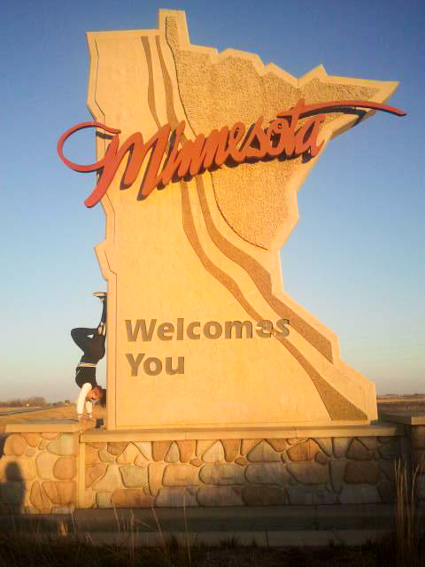 Cultural Care Au Pair - Minnesota - United States