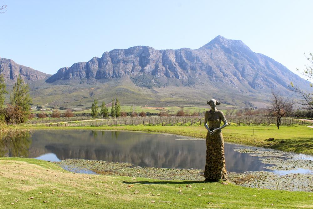 Saronsberg - Tulbagh - South Africa