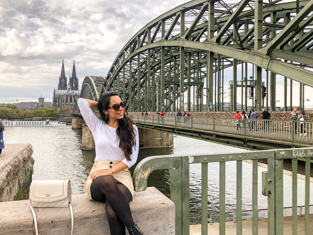 Top 15 places you should visit in Cologne, Germany