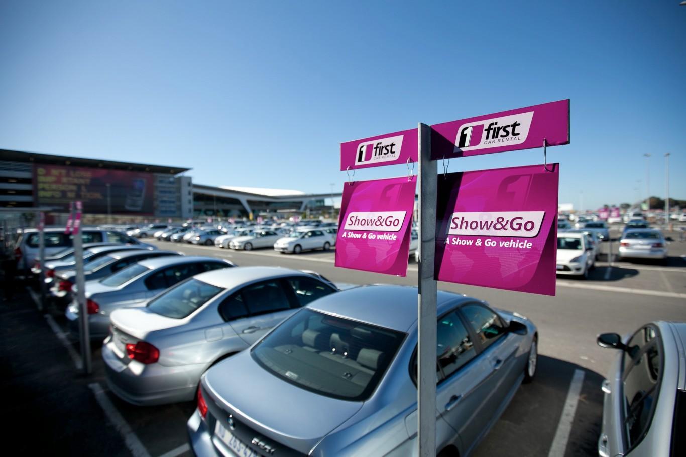 Las 10 mejores agencias para rentar un coche en Sudáfrica