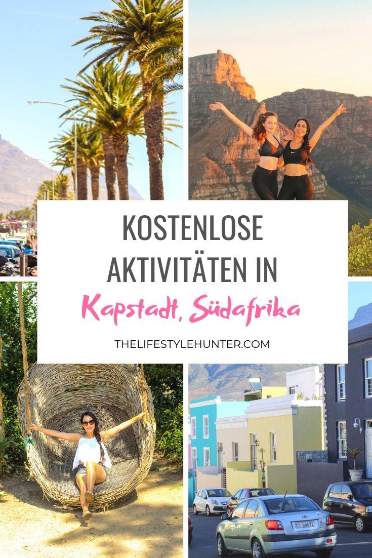 Gratis Kapstadt Suedafrika