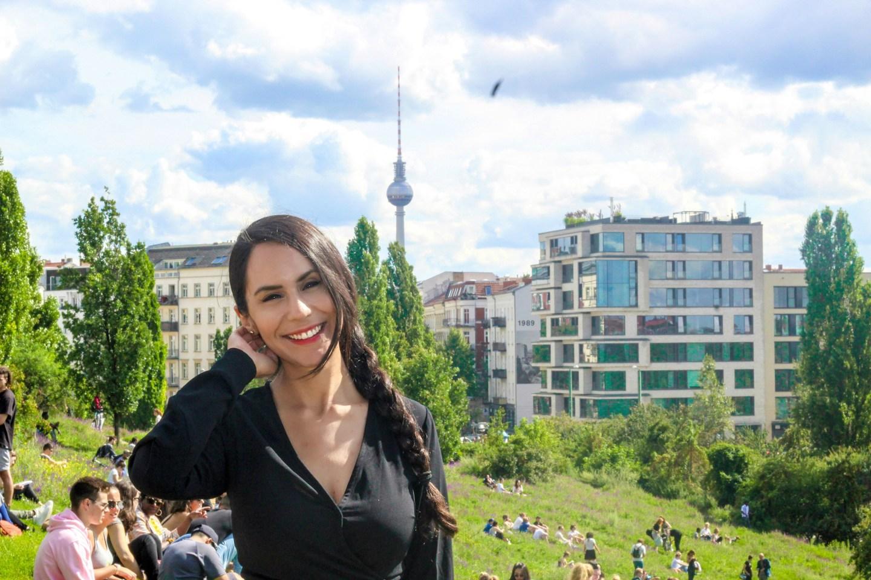 10 lugares que debes de visitar en Berlín, Alemania