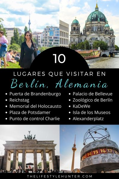 Berlin Alemania top 10