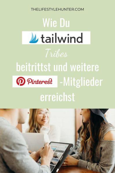 Tailwind Tribes Deutsch