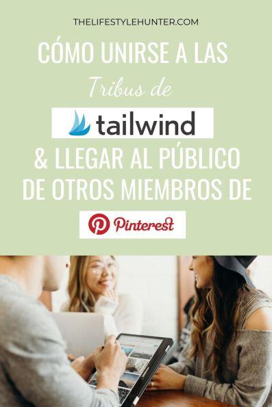 Tailwind Tribes guia
