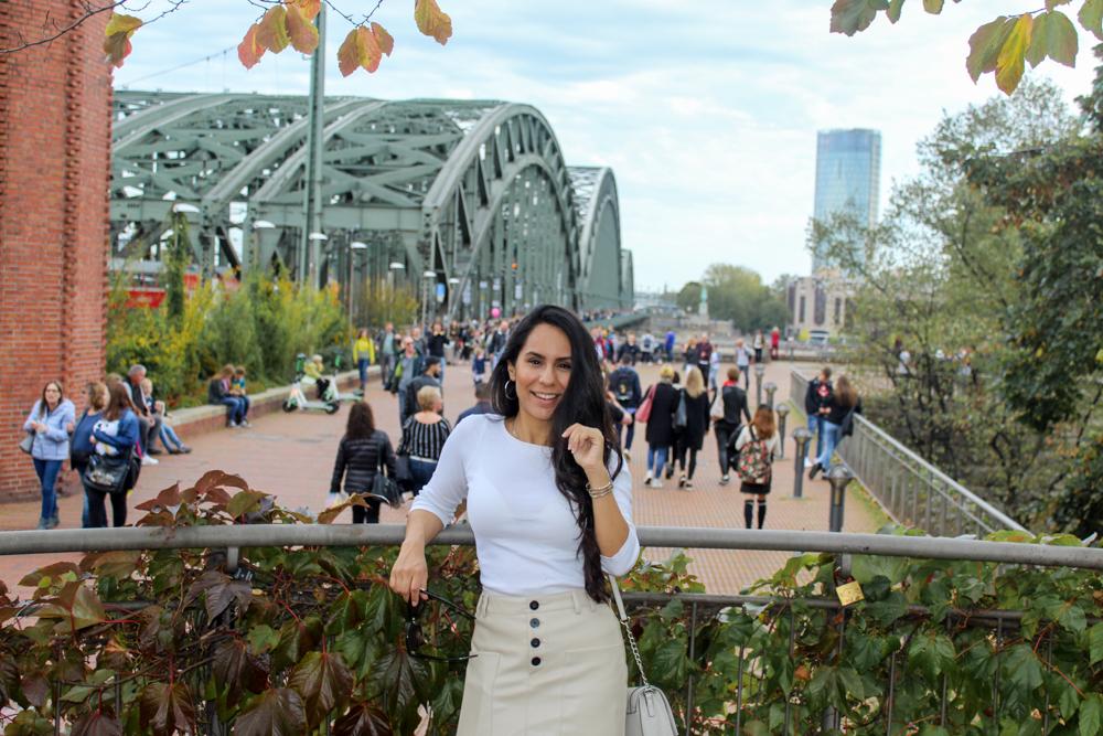 20 visas para vivir en Alemania (para mexicanos)