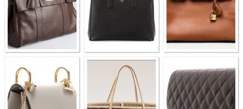 Fall Favorites Friday – Handbags